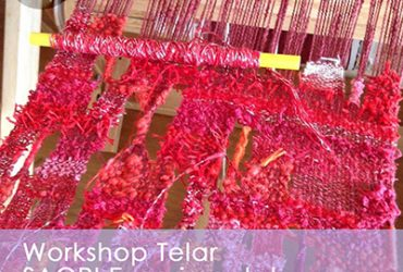 Workshop texturas y color