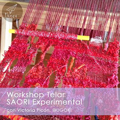 Workshop texturas y color