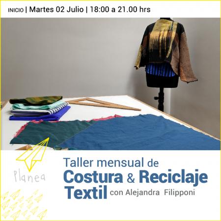taller costura textil